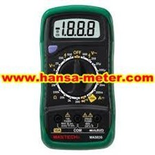 MASTECH MAS830 Digital Multimeter