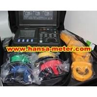 MS2308 Mastech Erath Resistansi Tester  1