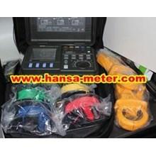 MS2308 Mastech Erath Resistansi Tester