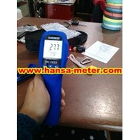 Jual Infared Thermometer Type K FR7823 Dekko