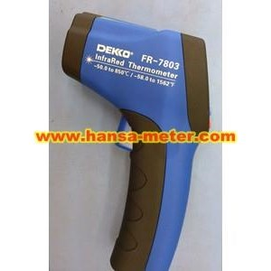 Infared Thermometer DEKKO  FR-7803