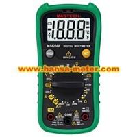 MS8238B Mastech Multimeter Digital