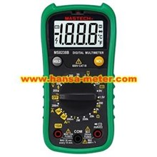 MS8238B Mastech Multimeter Digital