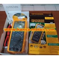 Jual Fluke Digital Multimeters 289 2