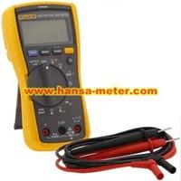 Avo Meter Digital Fluke 117 1