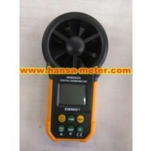 Digital Anemmometer HS6252A DEKKO