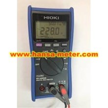 DT4252A HIOKI Digital Multimeter
