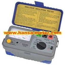 SEW 1100 IN Analogue Insulation Tester