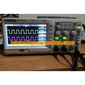 Digital Osciloscop 100 MHZ 2 chanel Siglent