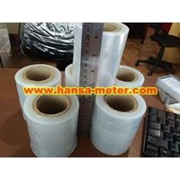 Distributor Plastik Wrapping lebar 10cm panjang 170m  3