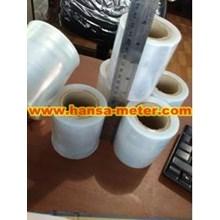 Plastik Wrapping lebar 10cm panjang 170m