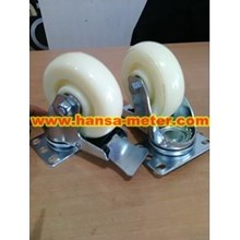 Roda Endo Bearing Nylon 4