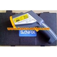 Infared Thermometer SANFIX IT 1500   1