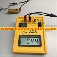 ACA Brench Meter Lutron AA 104 Lutron