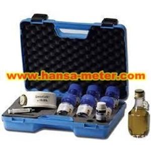 HI3897 HANNA Olive Oil Adity Test Kit