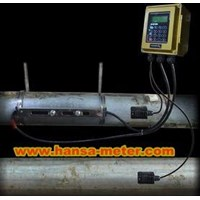 Ultrasonic Flow Meter WUF-100CF-S