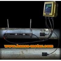 Jual Ultrasonic Flow Meter WUF-100CF-S