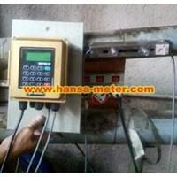 Ultrasonic Flow Meter WUF-100CF-S