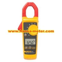 Clamp Meter 325 Fluke  1
