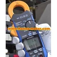 Hioki Clamp Meter CM4371  1