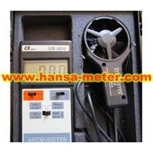 Lutron Anemmometer AM4202
