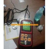 Distributor Ultrasonik Thicknes Gauge Constat T-220  3
