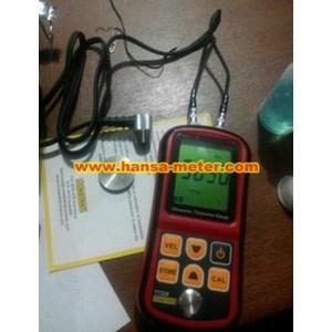 Ultrasonik Thicknes Gauge Constat T-220