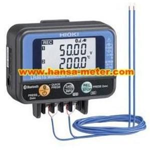 LR 8515 Hioki Wirelles Voltage Loggers