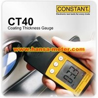 CT40 Constant Coating Thicknes Gauge