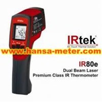 IR80e  IRTEX Infared thermomometer