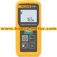 Jual FLUKE 414D Laser Disatnce meter