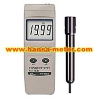 Lutron YK-43CD CONDUCTIVITY METER