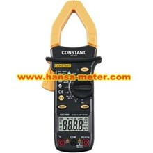 Clamp Meter 1000A ACDC Constant