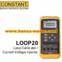 Constat Loop20 Loop Calibrators