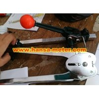 Jual StappingTool Manual
