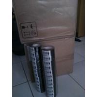 Ribbon Tape LC1 2.5x100  Black