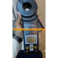 Jual Earth tester Clamp Meter Kyoritsu 4200