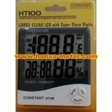 Thermometer Ruangan Constant HT100