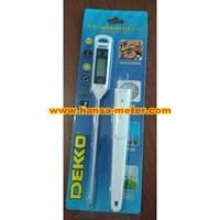 Jual Pen thermometer Ft 702 DEKKO