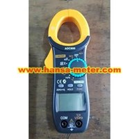 Jual Clamp Meter ACDC600 Contants