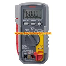 Digital Multimeter CD732 NEW produk sanwa