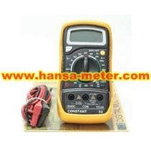Digital Multimeter 50 Constant