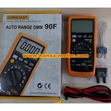 Multimeter 90F constant