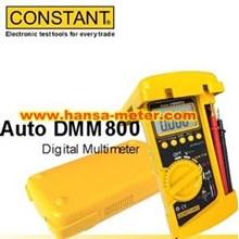 Dmm 800 constant Multimeter