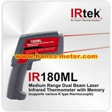 Infared Thermometer IR150 Beam