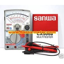 CX506a Analog Multimeter sanwa
