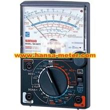 SH88TR SANWA Avometer Analog