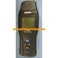 Jual Mositure Meter DEKKO FT7928