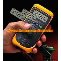 Fluke 707 Loop Calibrator 1