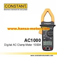 AC1000 Constant Clamp Meter Digital 1